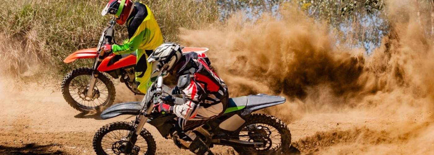 The Evolution And The Popularity Of Motocross Racing